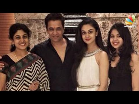 Arjun's Youngest Daughter To Debut In Kollywood | Aishwarya, Hot Tamil Cinema News