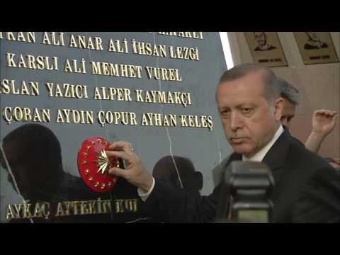 Erdogan lässt zurückkeilen: Deutschland will türkischer Justiz Befehle erteilen