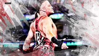 "2013: Rob Van Dam 5th WWE Theme Song - ""One Of A Kind"" (2nd Version) + Download Link ᴴᴰ"