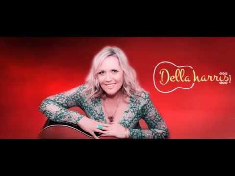 Della Harris at Home with Tracy & the Big D, May 2020