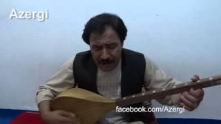 Azergi, Zolfi Pichani Nigar, Sayed Anwar Azad, New hazaragi song