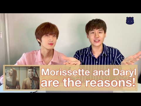 You Are The Reason - Calum Scott - Cover By Daryl Ong & Morissette Amon |RT| Vlog 18