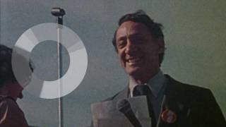 Three Reasons: The Times of Harvey Milk - The Criterion Collection