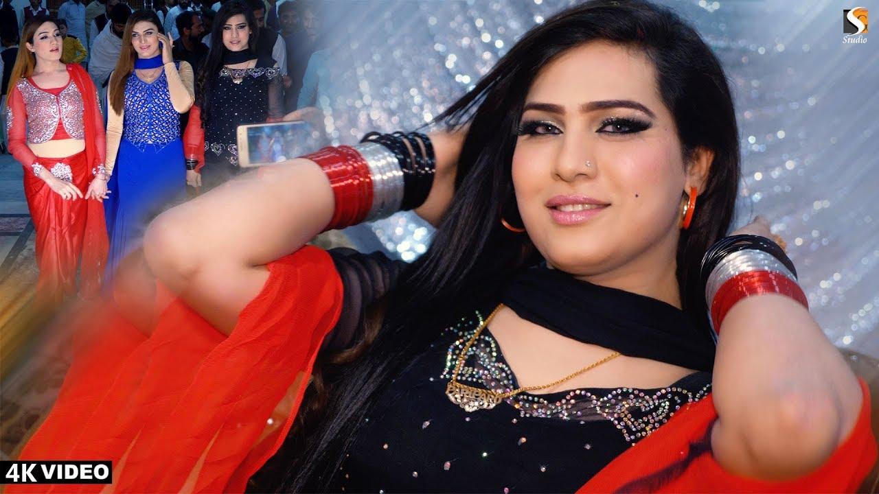 Download Pari Paro , Malaika Prem , Maha G : Bhakhar Show Entry 2020