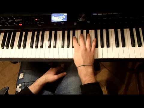 La belle dame sans regrets (piano solo) - SHEET on the description
