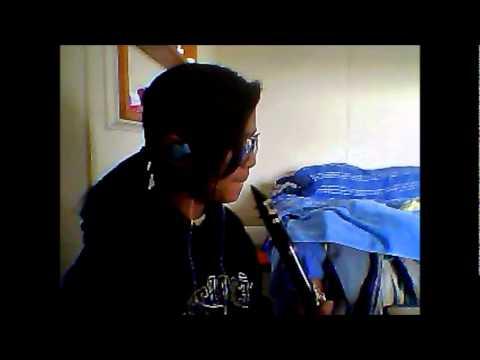 Green Day  21 Guns  Clarinet