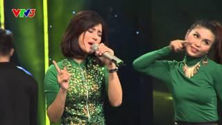 Vietnam's Got Talent 2016 - BÁN KẾT 7 - Điều Tuyệt Vời Sau Nước Mắt - Hoàng Yến Chibi