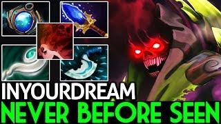 Inyourdream [Shadow Demon] Never Before Seen...! 7.15 Dota 2