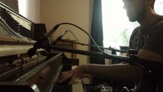 UNDERSTEPmusic - Piano - sketch #16