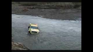 Русский Экстрим заплыв(опасный заплыв на глубину более двух метров, горная холодная река, более глубокие фото и видео ролики можно..., 2012-08-16T18:39:03.000Z)