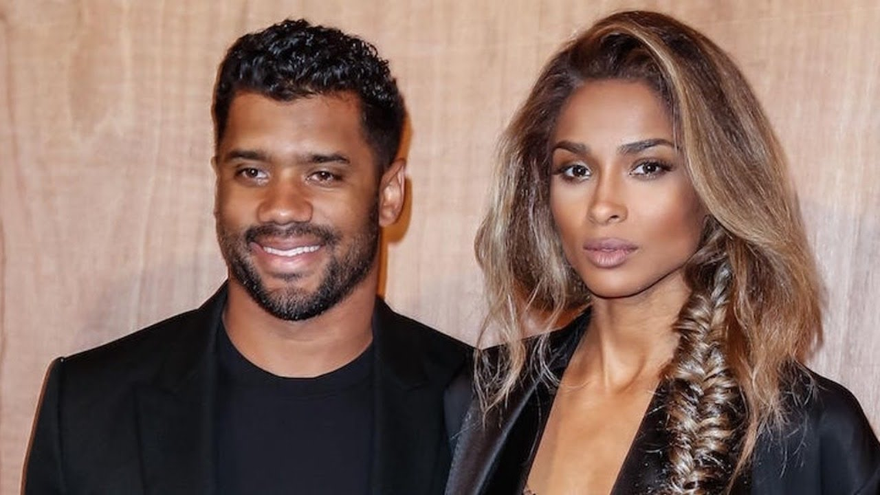 Baby Alert! Ciara Is Pregnant — Fans Are Eager For The Diva And Russell Wilson To Have Baby Number 3
