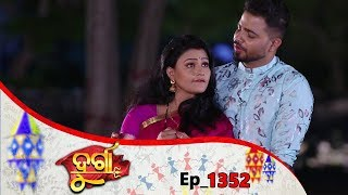 Durga | Full Ep 1352 | 8th Apr 2019 | Odia Serial - TarangTV