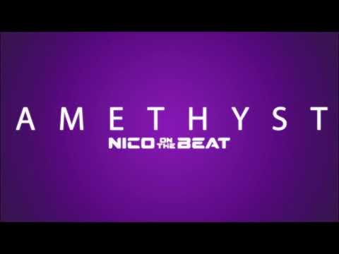"Hard Drake Type Beat 2018 – ""Amethyst"" (Prod. Nico on the Beat + Jeremiah Beats)"