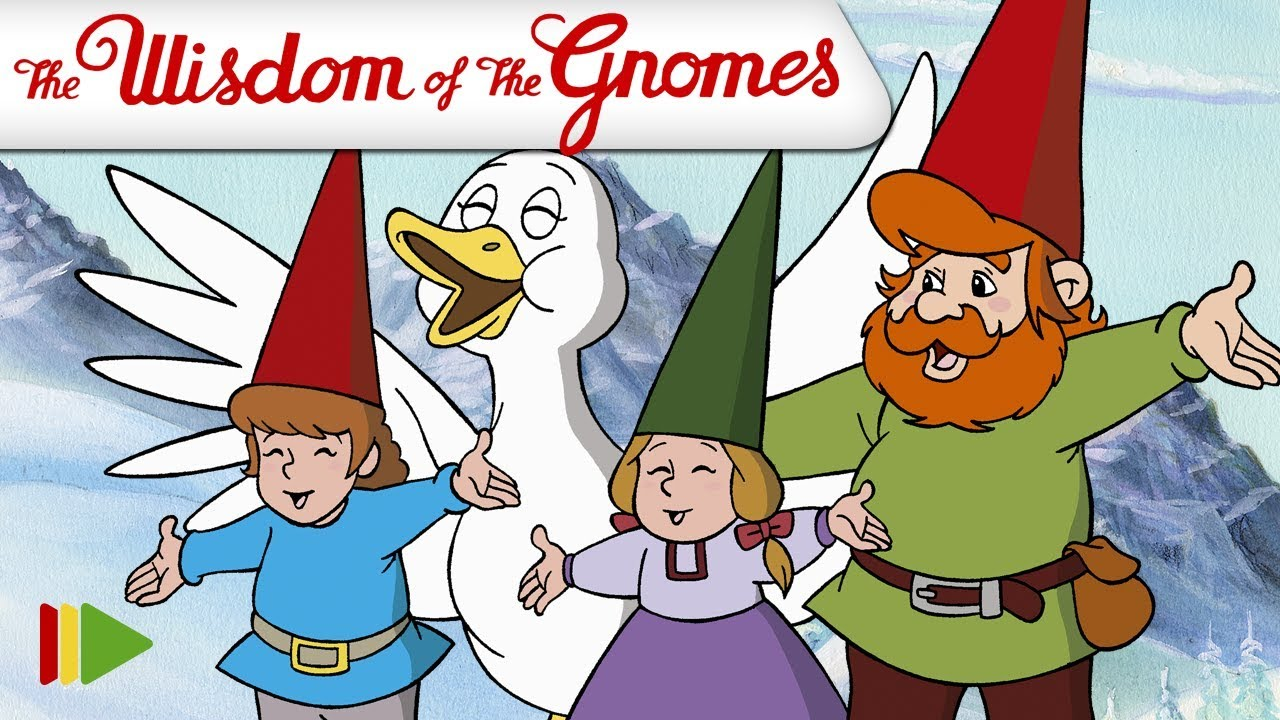 the wisdom of the gnomes 02 loch ness full episode youtube