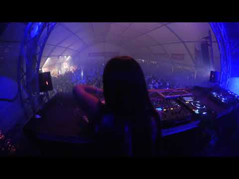 Fatima Hajji @ Global Music (Zaragoza) 11 10 2017