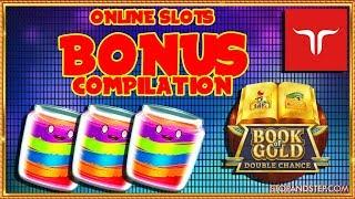 BIG Online BONUSES at JETBULL - Jammin Jars, Who Wants to be a Millionaire Mega Ways + More !!!