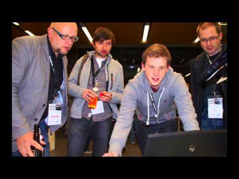 Mobile and Ubiquitous Multimedia 2012 (MUM12)