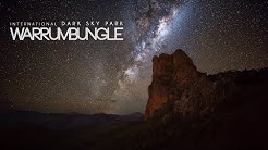 Warrumbungle - International Dark Sky Park