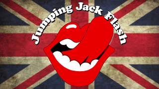 Jumping Jack Flash: Sticky Fingers at 50 Promo