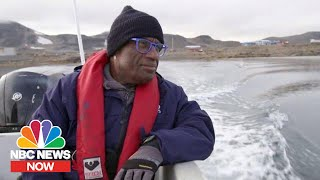 Climate In Crisis With Al Roker | NBC News Now