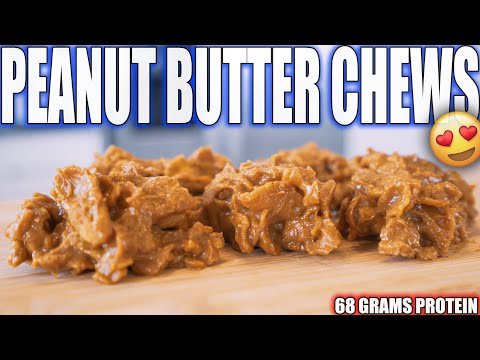 anabolic-peanut-butter-chews-|-high-protein-bodybuilding-cookie-recipe