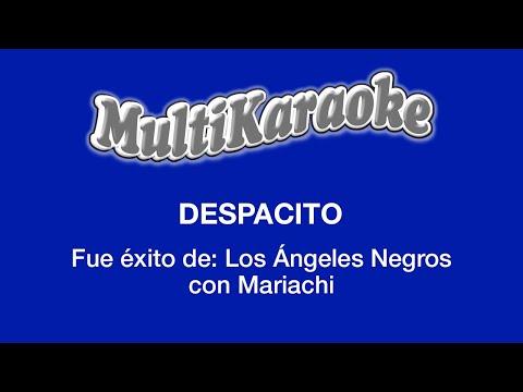Multi Karaoke - Despacito
