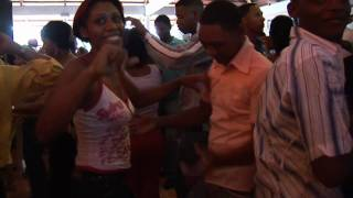 Dominican Republic 1st Bachata Festival Trailer