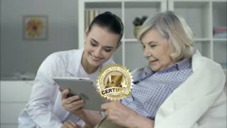Why Choose Luxe Homecare