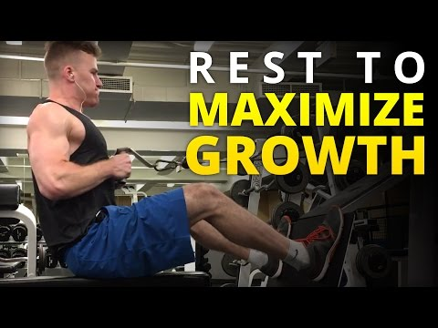 Muscle Building Workout You have to Maximize Gains