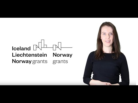 EEA and Norway Grants: Bringing the results closer to you!