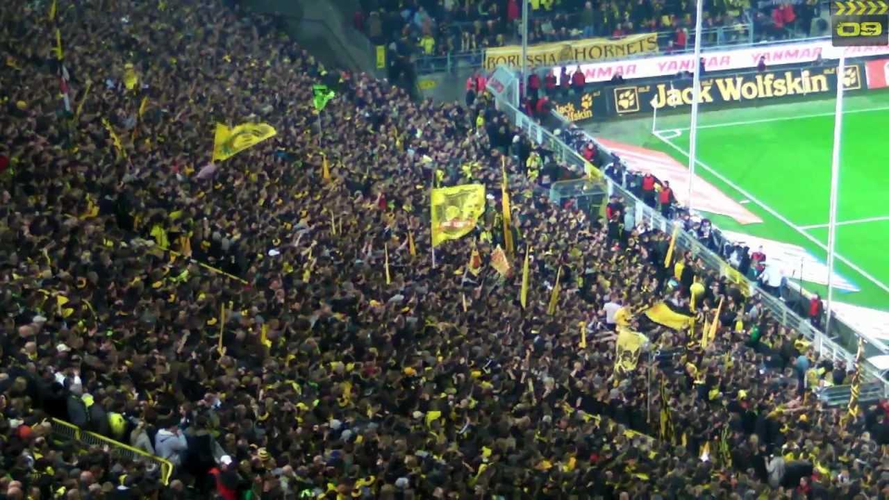 Bvb Mainz 05