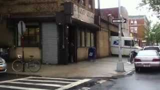 74 Meserole St Storefront for Rent Asking $50/sf 1600sf Greenpoint Brooklyn
