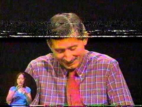 """Dialog"" Hawaii Talk Show 1988"