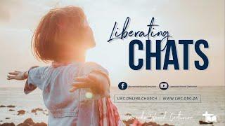"""""""Liberating Chats"""" saam met Alida Tamsen - 18 Augustus 2020 ( Week 5)"""