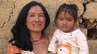Nepal One Year Later | World Vision