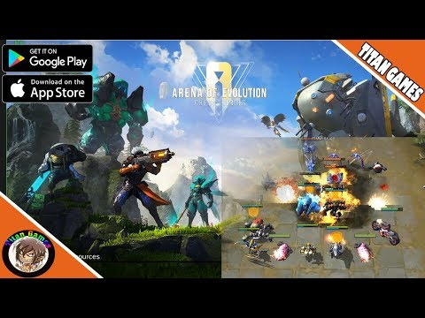 Heroes Auto Chess - RPG Battle at AppGhost com