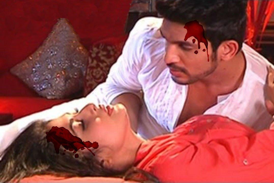 Naagin Last Episode - Ritik And Shivanya To Die