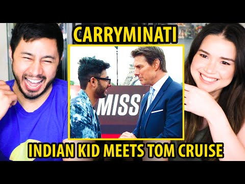 CARRYMINATI | Indian