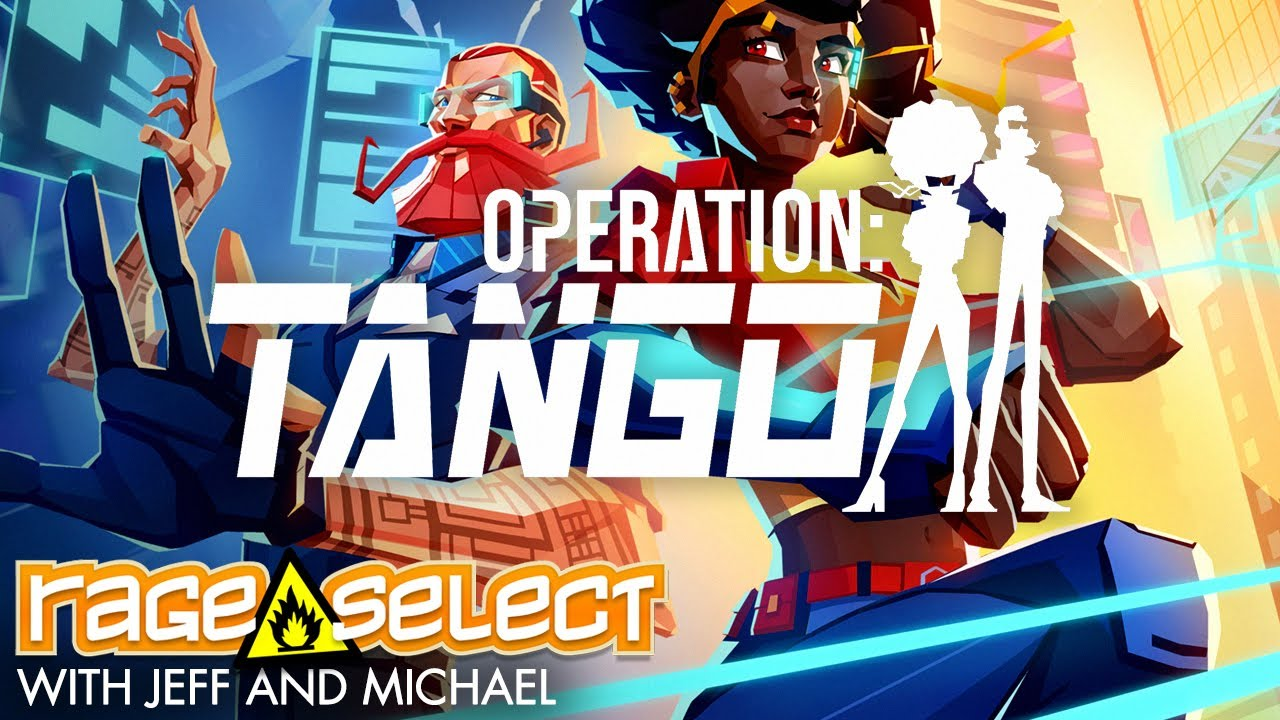 Operation: Tango (The Dojo) Let's Play