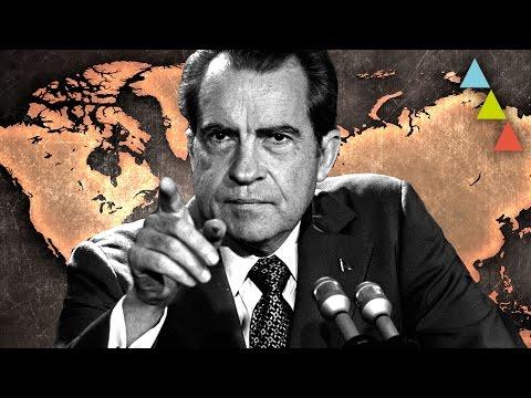6 enredos políticos que cambiaron el mundo