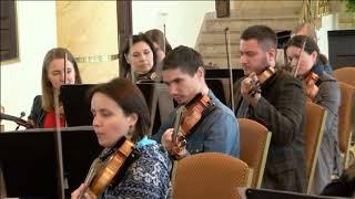 Оркестр из Тюмени выступит на фестивале «Арт-футбол»
