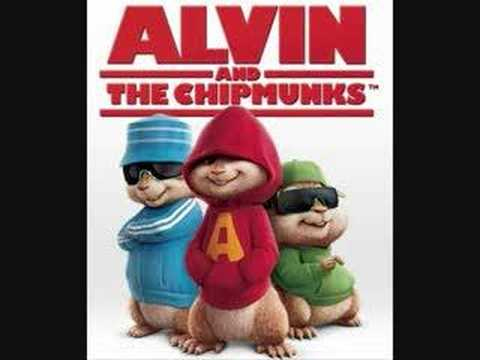 Alvin and the Chipmunks theme song