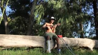 deep water - portishead -  ukulele cover