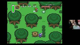 A Link to the Past with Abby! - Part 2: Lockdown 2020