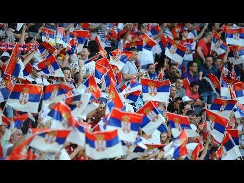 Cela utakmica:   Srbija  -  Gruzija  105 : 87