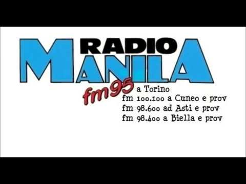 Roberta e Veronica - Intervista Telefonica su Radio Manila (26 Marzo 2013)
