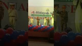 AL-Hidayah Academy Annual Function at Bahria Auditorium. 2017 2017 Video