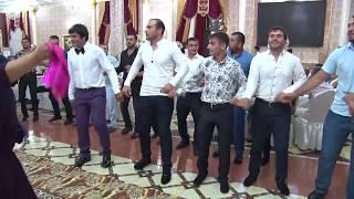 Курдский гованд бар на Свадьбе в Алматы НИКОЛАЕВКА