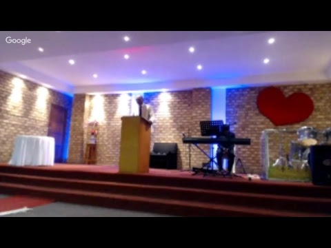 Conference - Dr PIpa on preaching - Phoenix 20170721