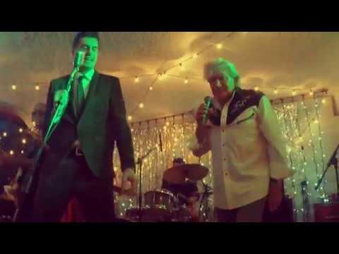 The Fuzzy Dice & MAL medley rock'n'roll